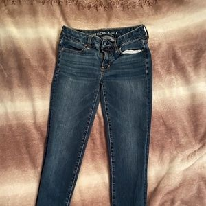American Eagle Outfiters Jeggings